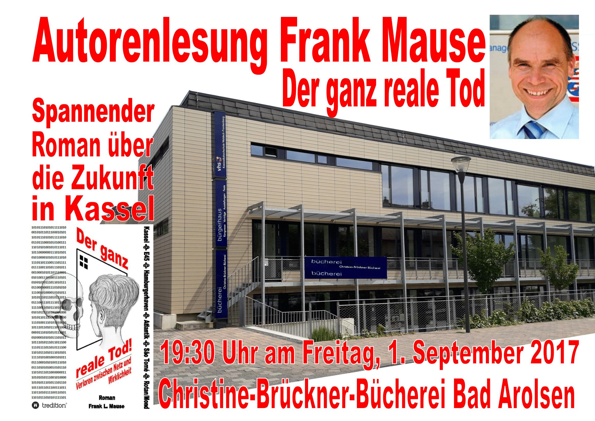 Veranstaltungen f rderverein christine br ckner b cherei for Frank flechtwaren katalog 2017